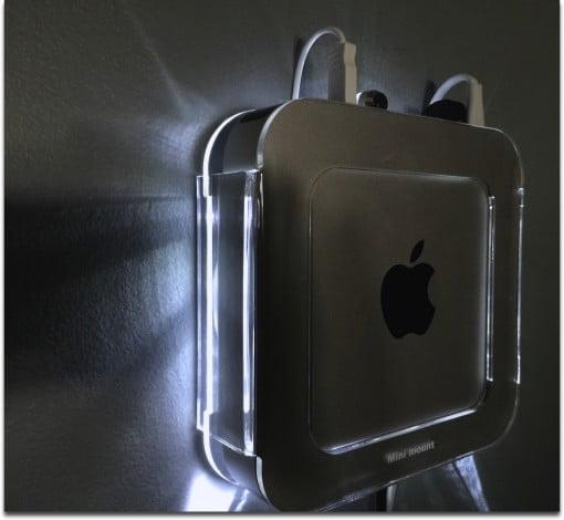H-Squared Mac mini Acryl
