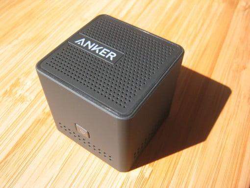 Anker Pocker Bluetooth Lautsprecher Cubus