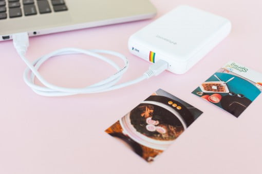 Polaroid Zip Instant Drucker