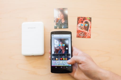 Polaroid Zip Instant Printer