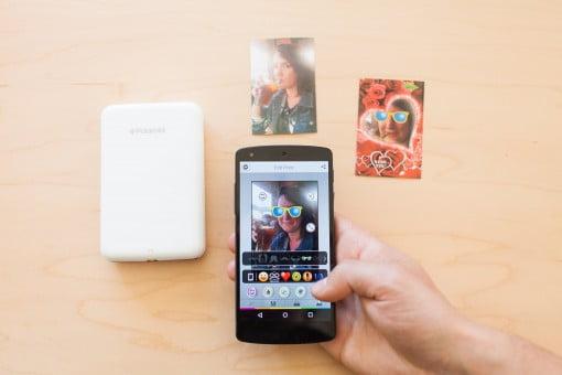 Polaroid Zip Instant Printer