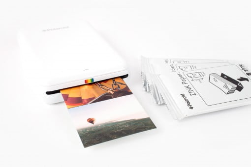 Polaroid Zip Sofort Drucker