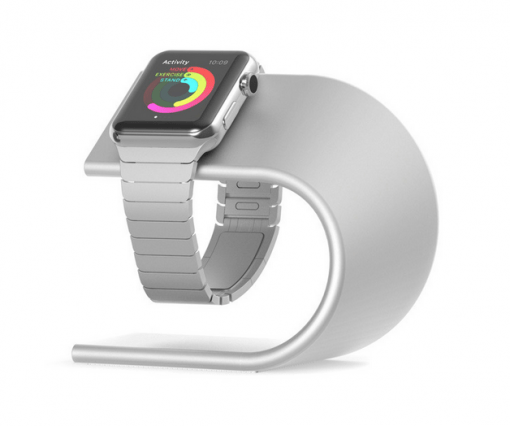 Apple Watch Stand Nomad alu
