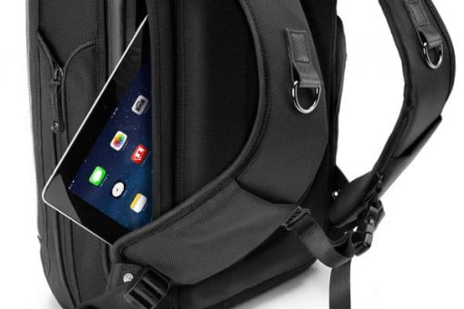 booq Cobra pack iPad