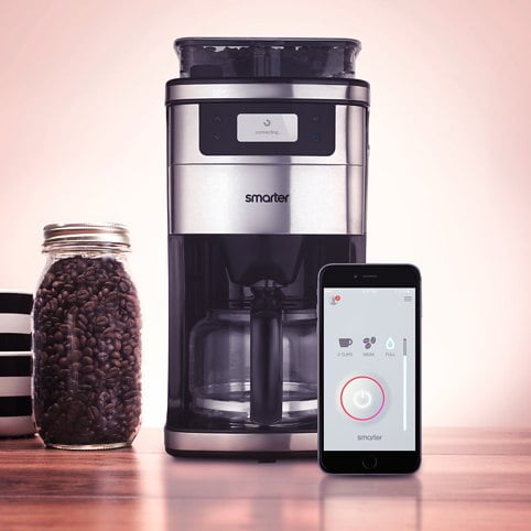 smarter Coffee Kaffemaschine