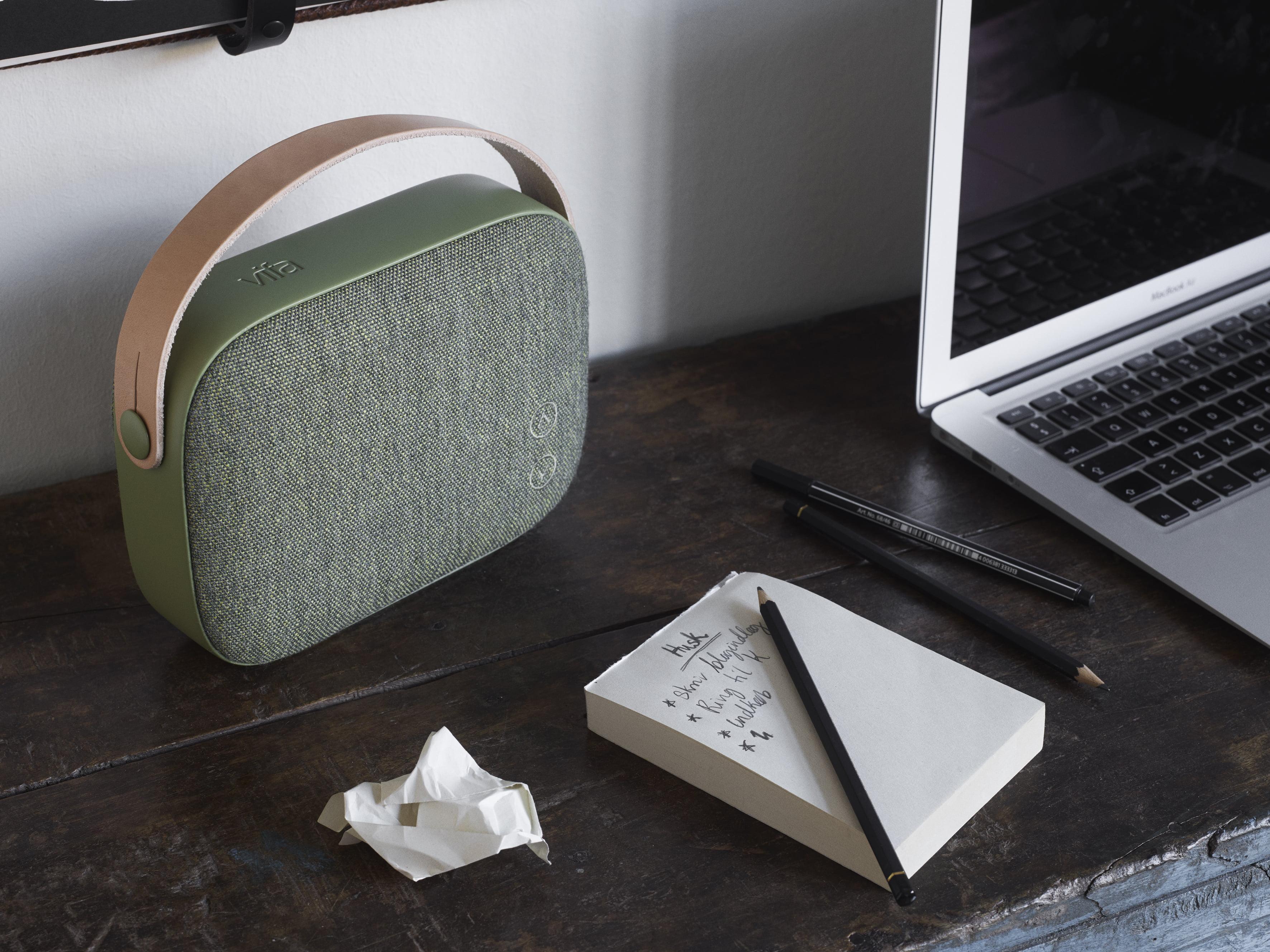 vifa lautsprecher helsinki copenhagen und stockholm. Black Bedroom Furniture Sets. Home Design Ideas
