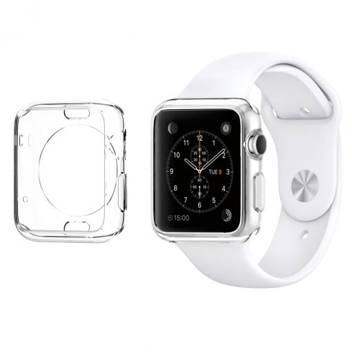 Spigen Case Apple Watch Liquid Crystal