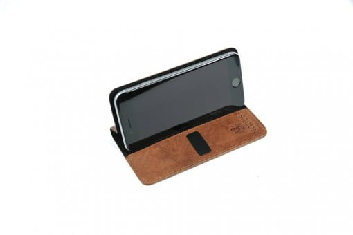 Nodus Access Case iPhone stand