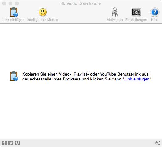 Wie man einfach YouTube Lieder und Videos downloaden kann