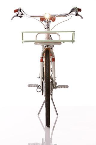 Faraday Bikes Front