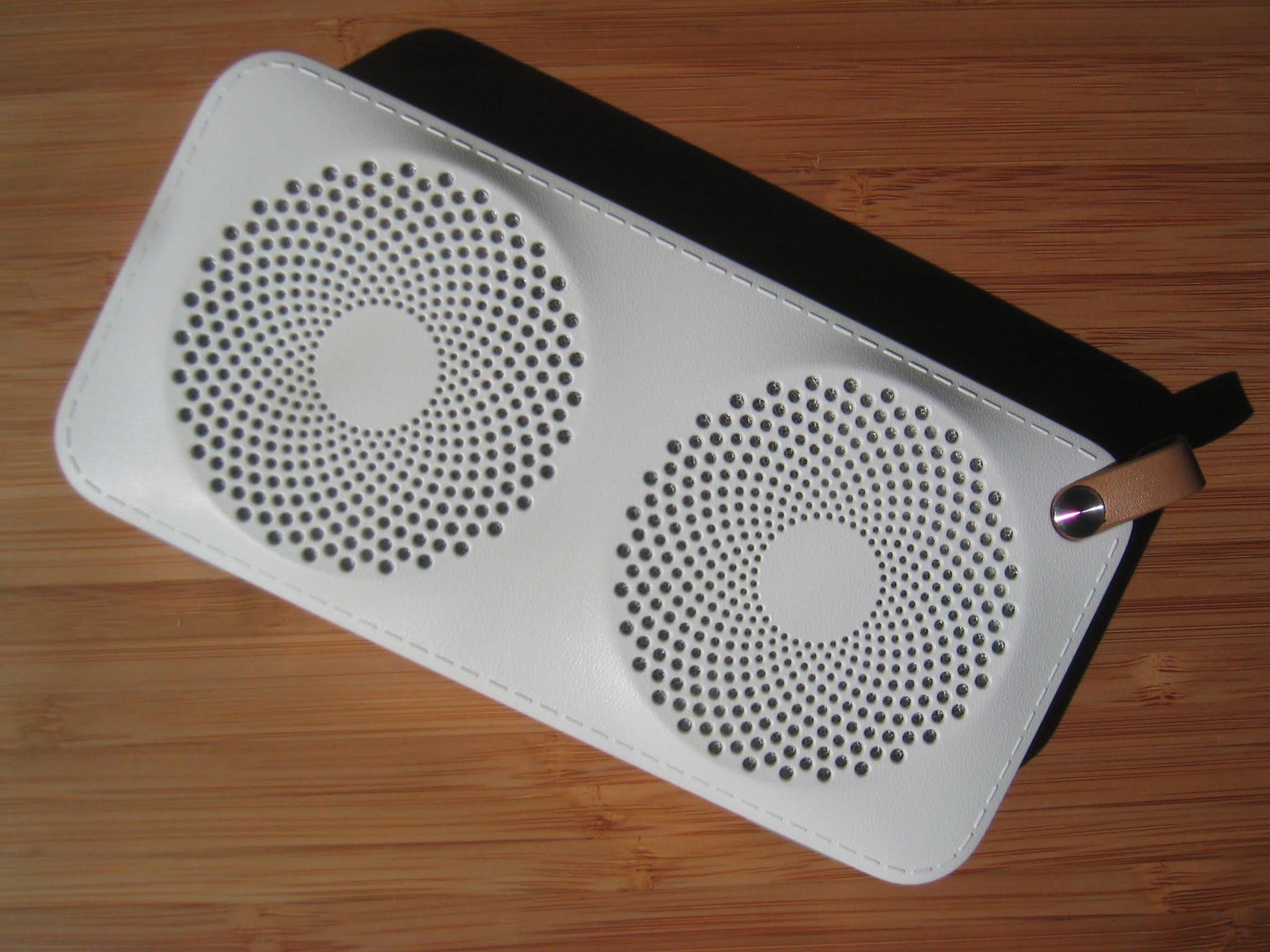bestbeans Bluetooth Lautsprecher