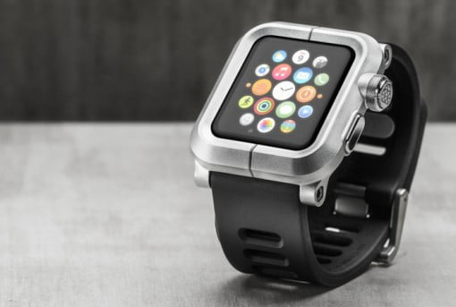 Lunatik Epik Apple Watch