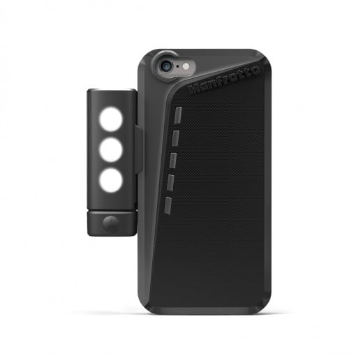 Manfrotto iPhone 6 Case Blitz