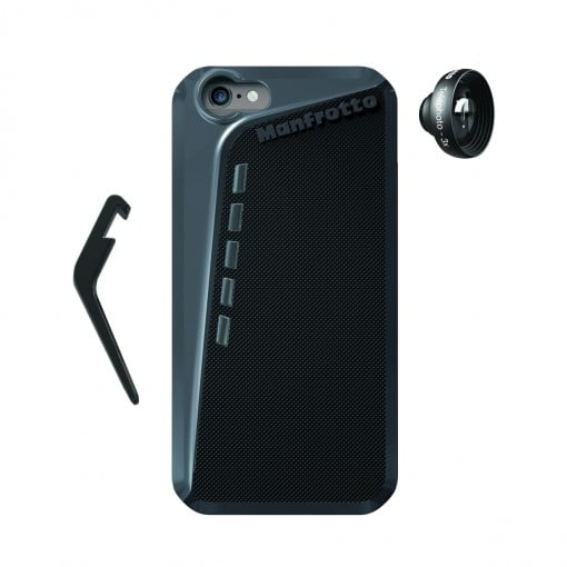 Manfrotto iPhone 6 Case Linse