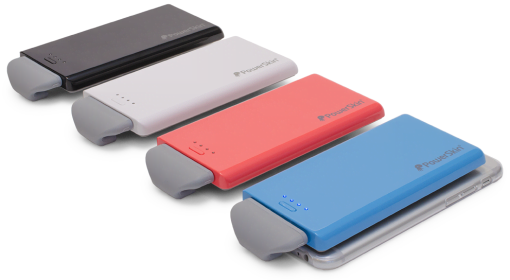 PowerSkin PoP'n 2 colors