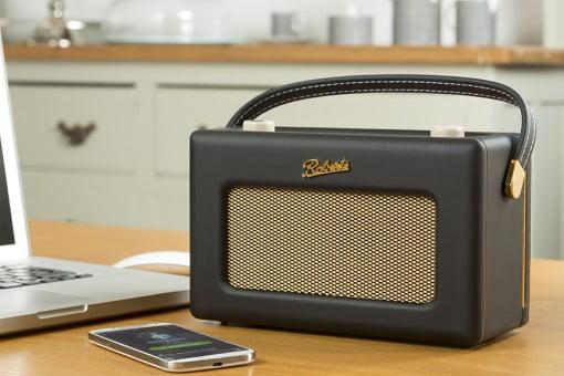 Roberts Radio Revival iStream 2 Smartphone