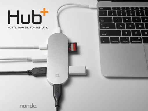 nonda Hub Plus Devices