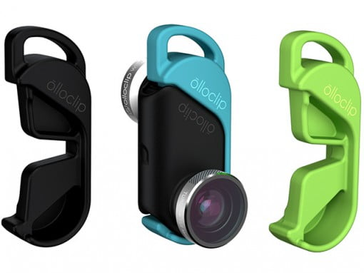 olloclip iPhone Linse 4 in 1