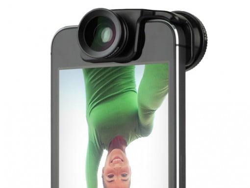 olloclip iPhone Selfie Linse