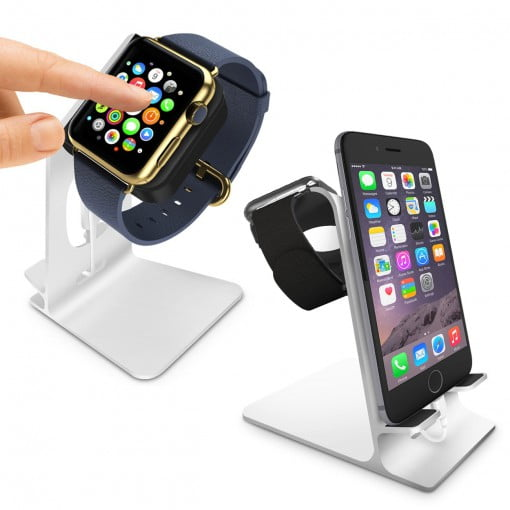 orzly iPhone Apple Watch Stand