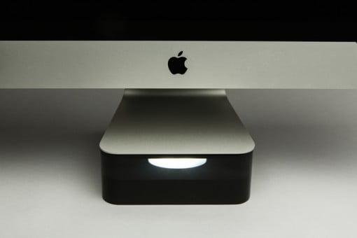 Halo Stand iMac iMac