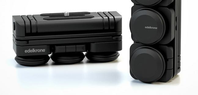 edelkrone PocketSkater 2 compact