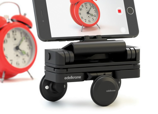 edelkrone PocketSkater 2 iPhone