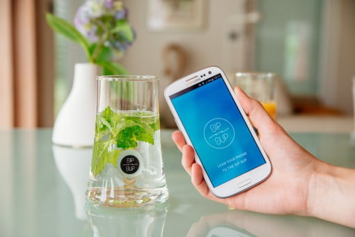Sip Sup Smartphone