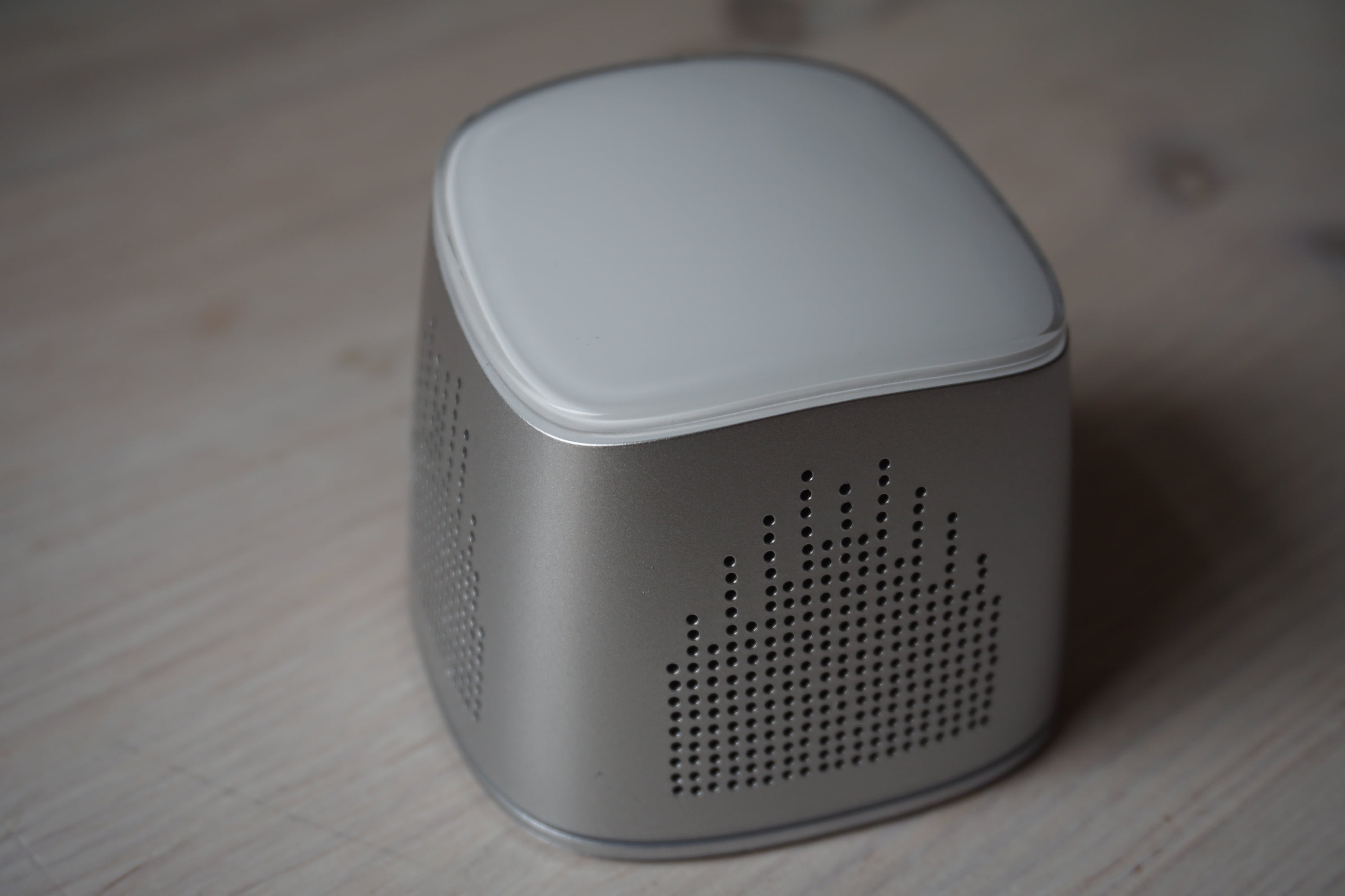 review inateck bp 1001 bp 2001 bluetooth speaker im test. Black Bedroom Furniture Sets. Home Design Ideas