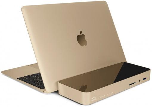 OWC USB-C Dock MacBook