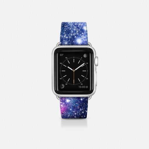 Casetify Apple Watch space