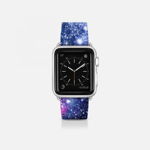 Casetify Apple Watch space