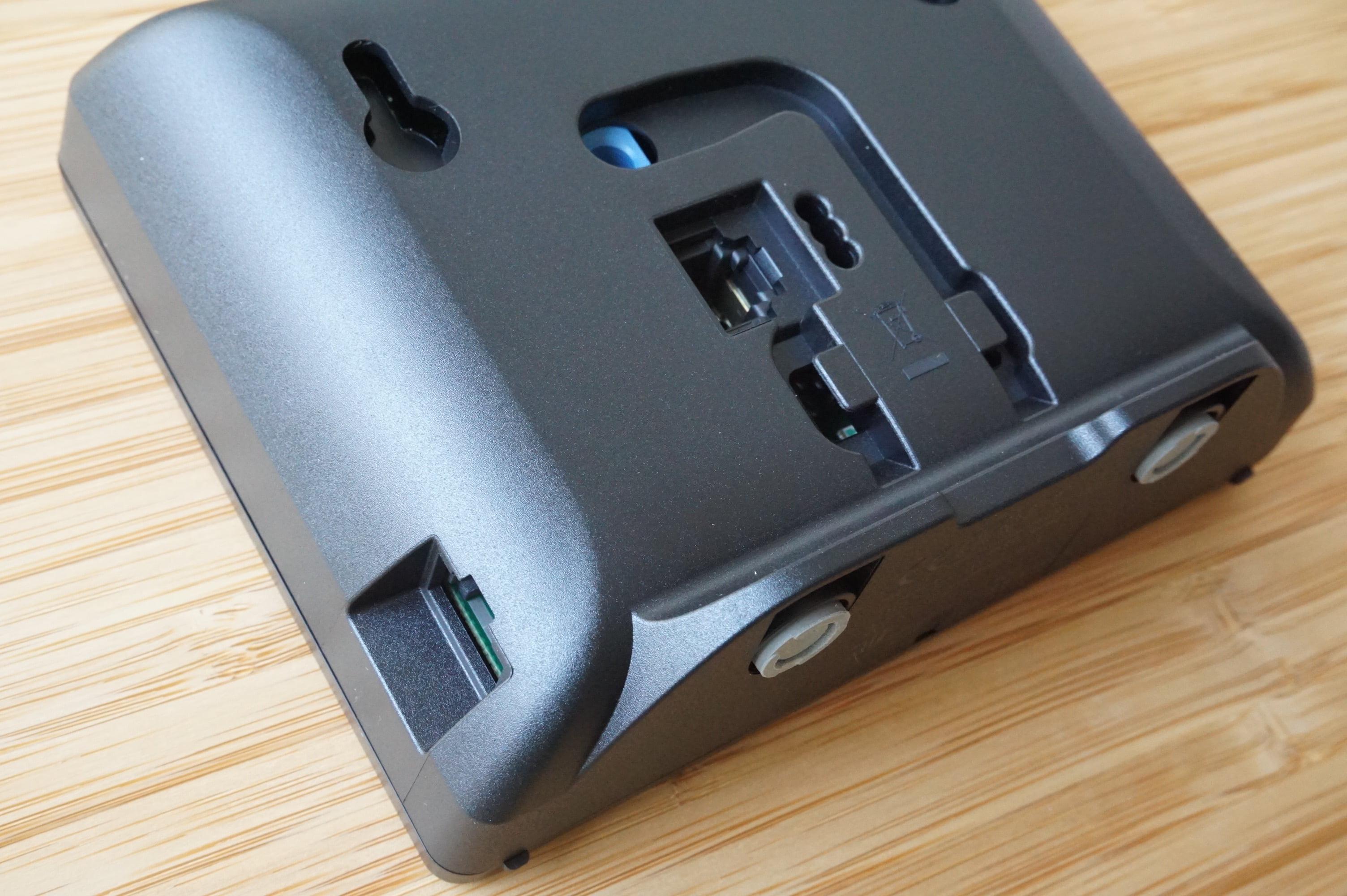 review gigaset s850a go voip ip telefon im test mac egg. Black Bedroom Furniture Sets. Home Design Ideas
