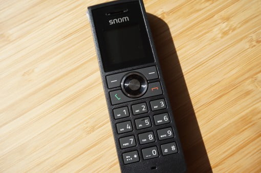 Snom M25 IP DECT Telefon