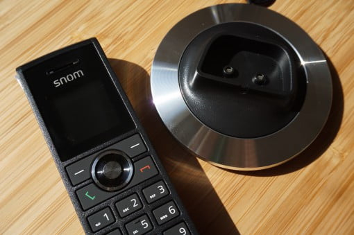 Snom M325 IP DECT Ladestation