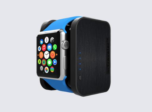 wiWare wiTraveler Ladegerät Apple Watch