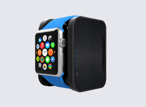 Wiware Witraveler Mobile Ladem 246 Glichkeit F 252 R Apple Watch