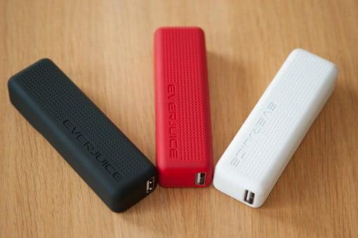 Strom Battery Pack