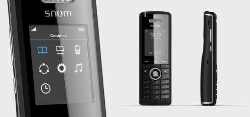 Snom DECT Handset M65