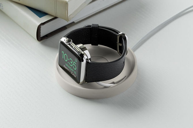 BlueLounge Kosta Apple Watch