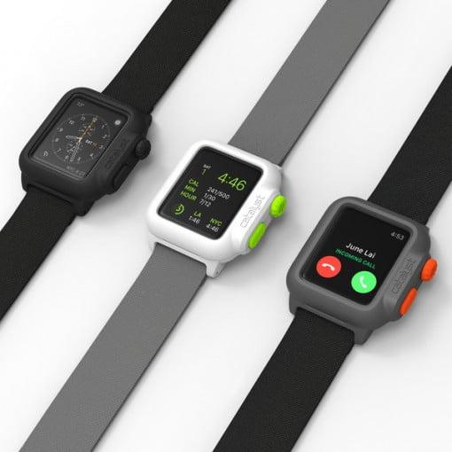 Catalyst Case Apple Watch