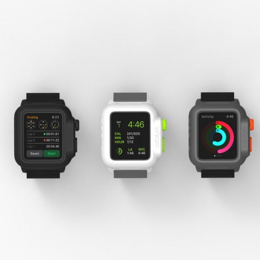 Catalyst Case Apple Watch Display