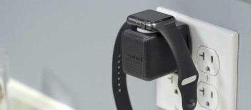 Helix Dock Apple Watch