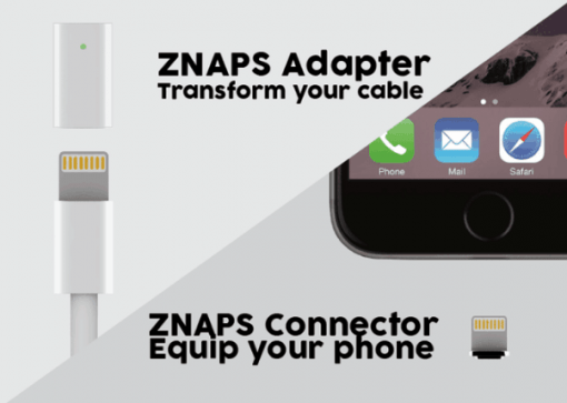 ZNAPS Adapter