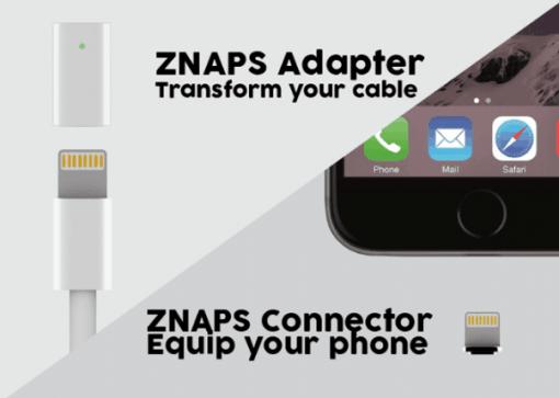 ZNAPS Adapter
