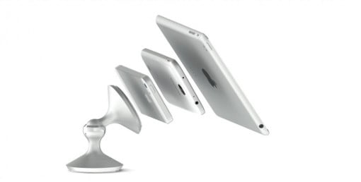 eleMount iPhone Stand