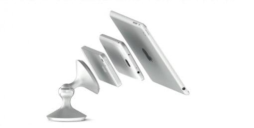 eleMount iPhone Stand