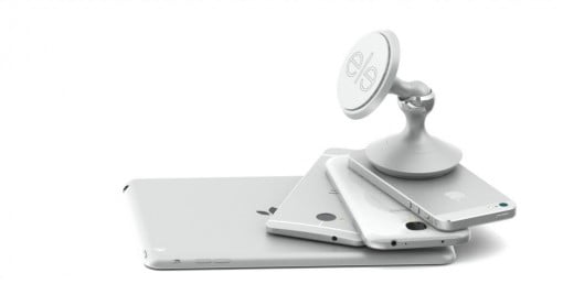 eleMount iPhone Stand elephantele
