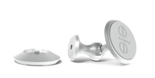 eleMount iPhone Stand parts