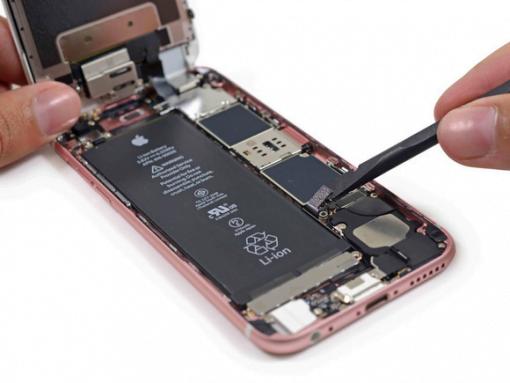 ifixit iPhone 6S